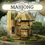 Hidden Mahjong: Treehouse 1.0.31