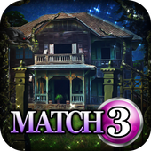 Match 3: Haunted MansionDifference Games LLCCasual