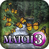 Match 3: River WildDifference Games LLCCasual