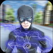 Superhero Flash Speed Hero 2 1.1