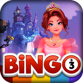 Bingo Magic Kingdom: Fairy Tale Story 1.0.9