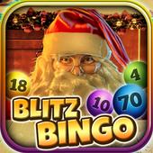 Blitz Bingo: Finding Santa 1.0.0