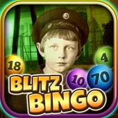 Blitz Bingo Where Ghosts Dwell 1.0.3