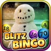 Blitz Bingo: Winter Wonderland 1.0.0