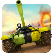 Clash Of War Tanks 18 : Missile Attack 1.0