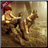 Secret Agent Lara : Frontline Commando TPS 1.0.11