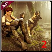 Secret Agent Lara 2 : Frontline Commando TPS 1.0.7