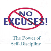 No Excuses - Self-Disciplin 1 0 APK Download - Android Books