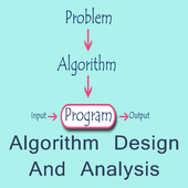 Algorithm Design & Analysis For Problem Solving 1.0