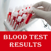 Blood Test Results Explained Easy -English Guide 1.0