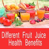 Different Fruit Juice Health Benefits -रस चिकित्सा 1.0