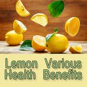 Lemon(Lime) Various Health Benefits and Uses 1.0