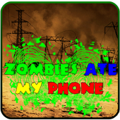 Zombies Ate My Phone (Ads) 1.0