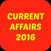 Current Affairs 2016 1.1.7