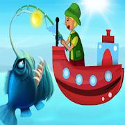 Fishing ocean - Big Fish