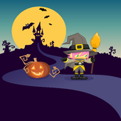 Witch Way Home 1.1