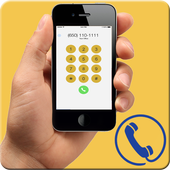 Gold Screen Dialer 1.3