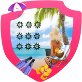 Beach Dialer Theme 1.2