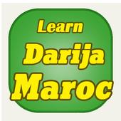 Learn Darija Maroc 1.2