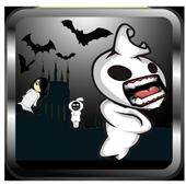 Scary Hantu Pocong 1