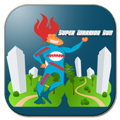 Super Warrior Run 1