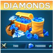 Diamonds Calc for Mobile legend bang bang Free 1.0