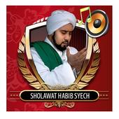 Lagu Sholawat Habib Syech 1.2