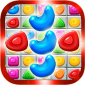 Candy Jelly Match 1.1