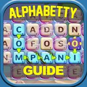 Tips Alphabetty Saga Guide 1.1