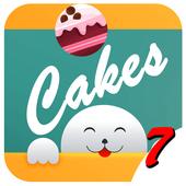 Cakes maze 1.0