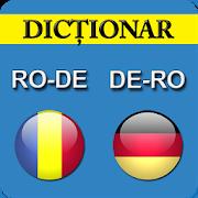 German Romanian Dictionary 1.0.1