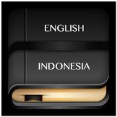Kamus Inggris indonesia 1.1