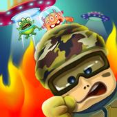 Space war: Defense Ailens