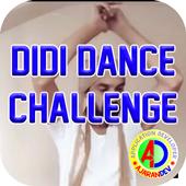 Didi Dance Challenge 1.0