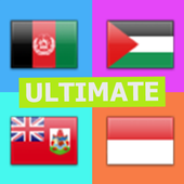Ultimate World Flags Quiz 1.1