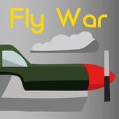 War FlyDiego MejíaAdventure