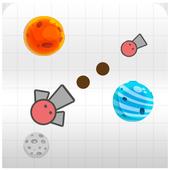 Space Diepio Game 1.0