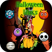 จับคู่ฮาโลวีน Halloween Links