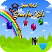 Jewel Match Game for Kids 1.1