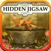 Hidden Jigsaws: Autumn HarvestDifference Games LLCCasual