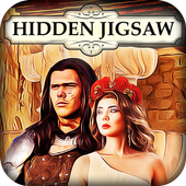 Jigsaw: Beauty and The Beast 1.0.0
