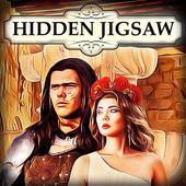 Jigsaw: Beauty and The Beast 1.0.0