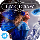 Live Jigsaws - Frost Fairies 1.0.4