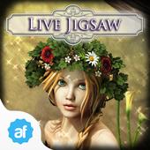 Live Jigsaws: Fairy Wonderland 1.0.10