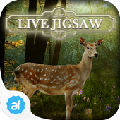 Live Jigsaws - Forest Haven 1.0.6