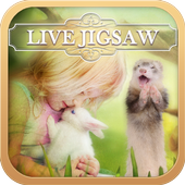 Live Jigsaws Furball Adventure 1.0.2