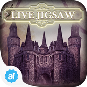Live Jigsaws - Magic Kingdom 1.0.4
