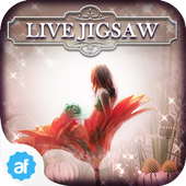 Live Jigsaws - Thumbelina