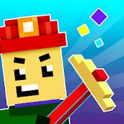 Diggerville - Digger Adventure   3D Pixel Game 2.1.2.0