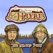 Le Havre: The Inland Port 42
